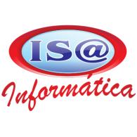Logo of ISA INFORMÁTICA
