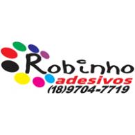Logo of Robinho Adesivos