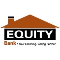 Logo of Equity Bank