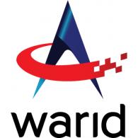 Logo of Warid Telecom
