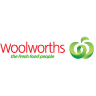Logo of Woolworths