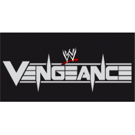 Logo of WWE Vengeance