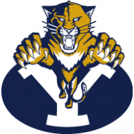 Logo of BYU Cougars