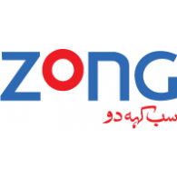 Logo of Zong