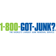 Logo of 1-800-Got-Junk