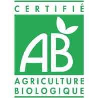 Logo of Certifié Agriculture Biologique