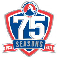 Logo of American Hockey League
