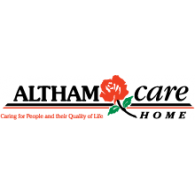 Logo of Altham Care