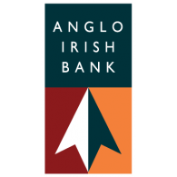 Logo of Anglo Irish Bank