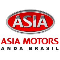 Logo of Asia Motors