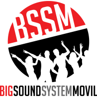 Logo of Big Sound System