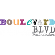 Logo of Boulevard Denim Couture