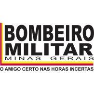 Logo of Bombeiro Militar de Minas Gerais