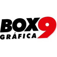 Logo of Box 9 Grafica