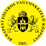 Logo of Budapest Vagyonkezelő Zrt.
