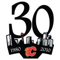 Logo of Calgary Flames