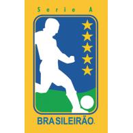 Logo of Brasileiro Série A