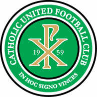 Logo of Catholic United Football Club