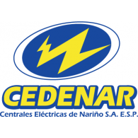 Logo of CEDENAR