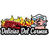 Logo of Delicias del Carmen