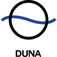 Logo of Duna TV
