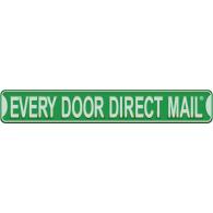 Logo of Every Door Direct Mail