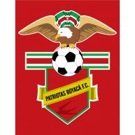 Logo of Patriotas Boyaca FC