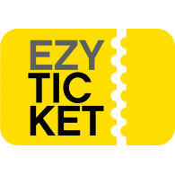 Logo of EZY-ticket.com