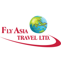 Logo of Fly Asia Travel