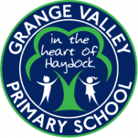 Logo of Grange Valley Primary School