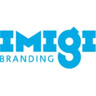 Logo of IMIGI branding