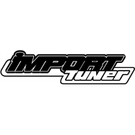 Logo of Import Tuner