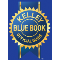 Logo of Kelley Blue Book