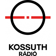 Logo of Kossuth Radio