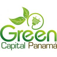 Logo of Green Capital Panama