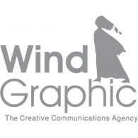 Logo of Wind Graphic