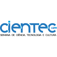 Logo of Cientec UFRN 2012