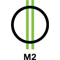 Logo of M2 TV