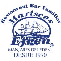 Logo of Mariscos Efren