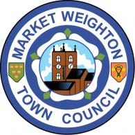 Logo of Market Weighton Town Council