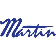 Logo of Martins