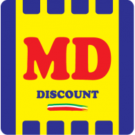 Logo of MD Discount