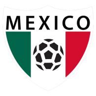 Logo of Escudo México 70