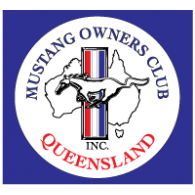 Logo of Mustang Owners Club