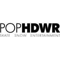 Logo of Pop Headwear