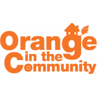 Logo of Orange in the Community
