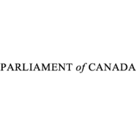 Logo of Parliament of Canada