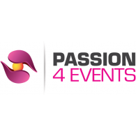 Logo of Passion 4 Events