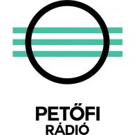 Logo of Petofi Radio