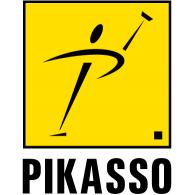 Logo of Pikasso